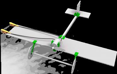 crop plane